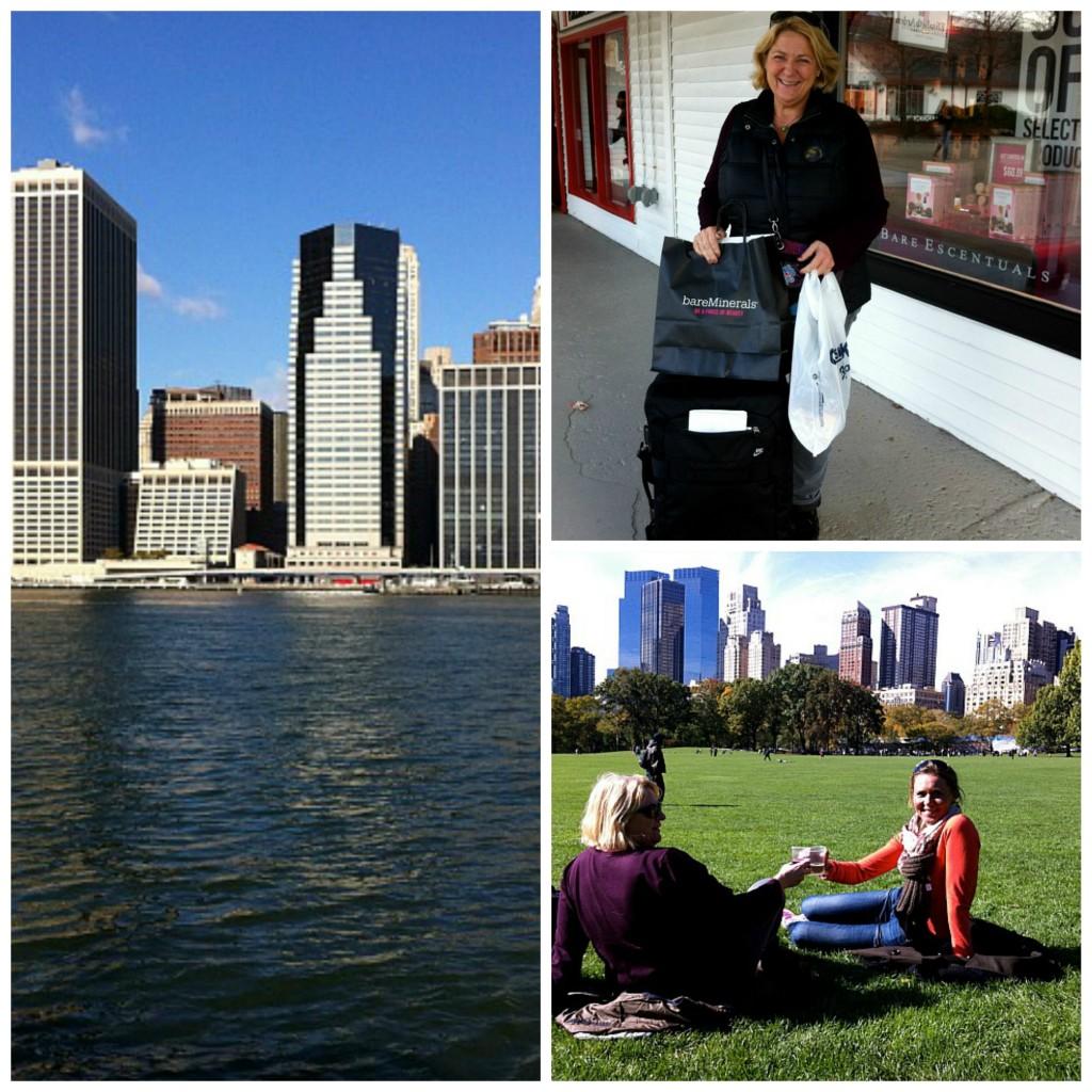 Collage NY